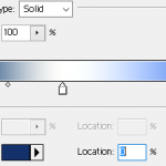 How To Give Gradient Effect To The Page Using XML