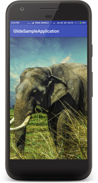 How To Implement Glide V4 Into The Android Application